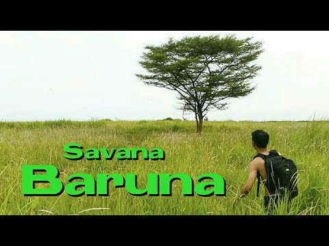 Savana Pantai Baruna Semarang Travel Journal Youtube