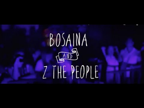 Interview with Bosaina + Z The People