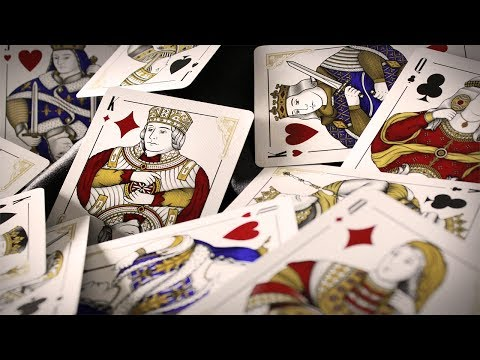 10 SECRETS Hidden in a Deck of Playing Cards