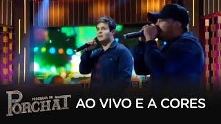 Baixar Matheus & Kauan cantam o hit Ao Vivo e a Cores
