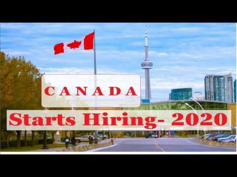 2020 job openings in  Canada//Recent job vacancies//Job in Singapore//Apply and get job Singapore