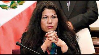 Comisión de Ética abre dos procesos contra Yesenia Ponce