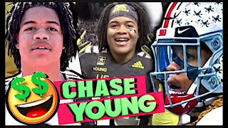🔥🔥 BEST Player in the NFL 2020 Draft | Chase Young | Ohio St/DeMatha Catholic (MD) H.S Highlights