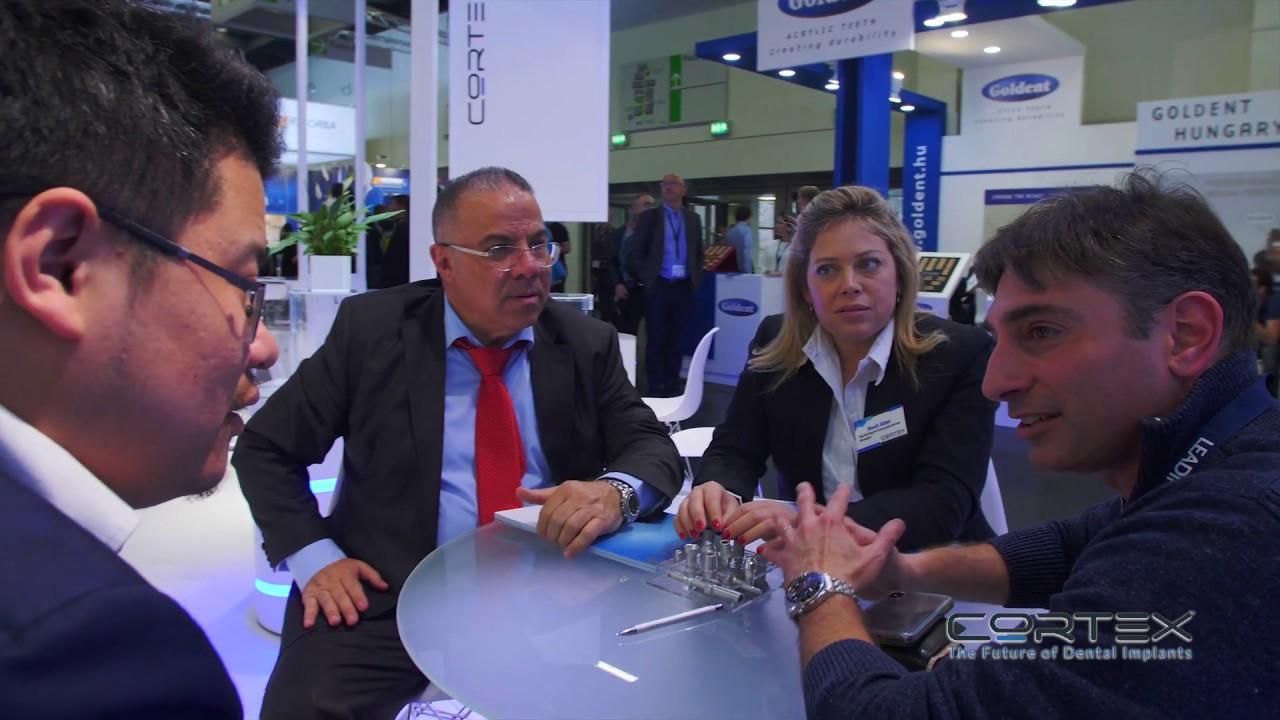 Cortex - The Future of Dental Implants