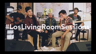 "Gambar cover Luis Fonsi & Daddy Yankee - ""Despacito"" ft. Justin Bieber (Cover By LOS 5)"