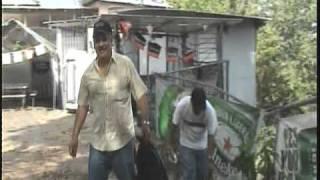 Lares Castaner  Limpieza de Castaner Parte 2 de 4 partes Abril 4 2011