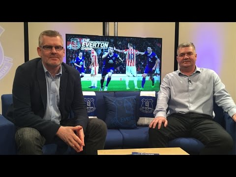 The Everton Show - Episode 21