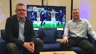 The Everton Show - Episode 21