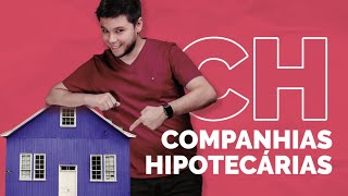 Companhias Hipotecárias - CPA2…
