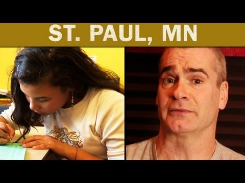 Boys and Girls Club | Henry Rollins' Capitalism: St. Paul, Minnesota | TakePart TV