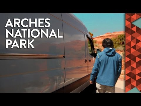 Arches National Park - America's Great Sights
