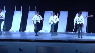 Repeat youtube video Kappa Alpha Psi (2014 SCSU Homecoming Step Show) - MyStateProductions
