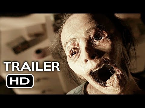 7 Guardians of the Tomb Official Trailer #1 (2018) Kellan Lutz, Kelsey Grammer Action Movie HD