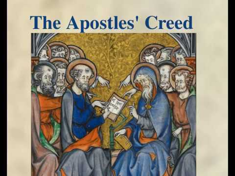 The Apostle's Creed & Universal Salvation
