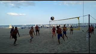 Волейбол от Игоря 16.07.2019