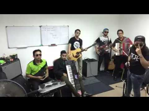 Pencuri hati-ayda jebat cover (new arrangement)bangra version