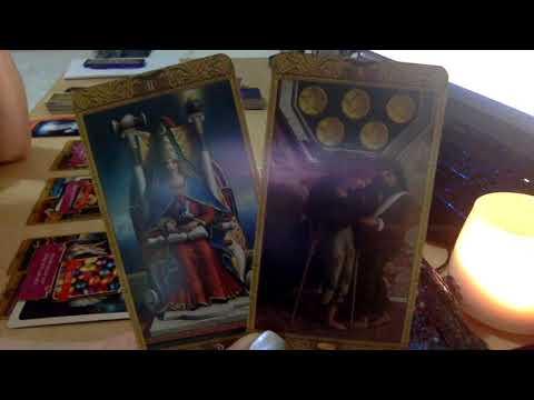 the lovers astro and tarot january