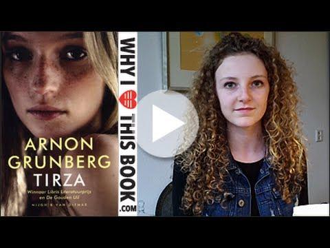 Valerie over Tirza - Arnon Grunberg