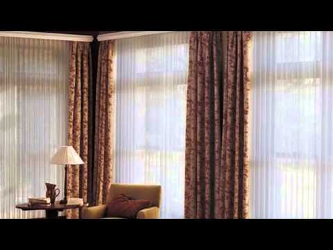 Select best fabrics for home curtains