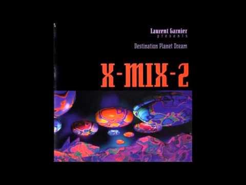 X-Mix 2 Laurent Garnier - Destination Planet Dream 1994 - YouTube