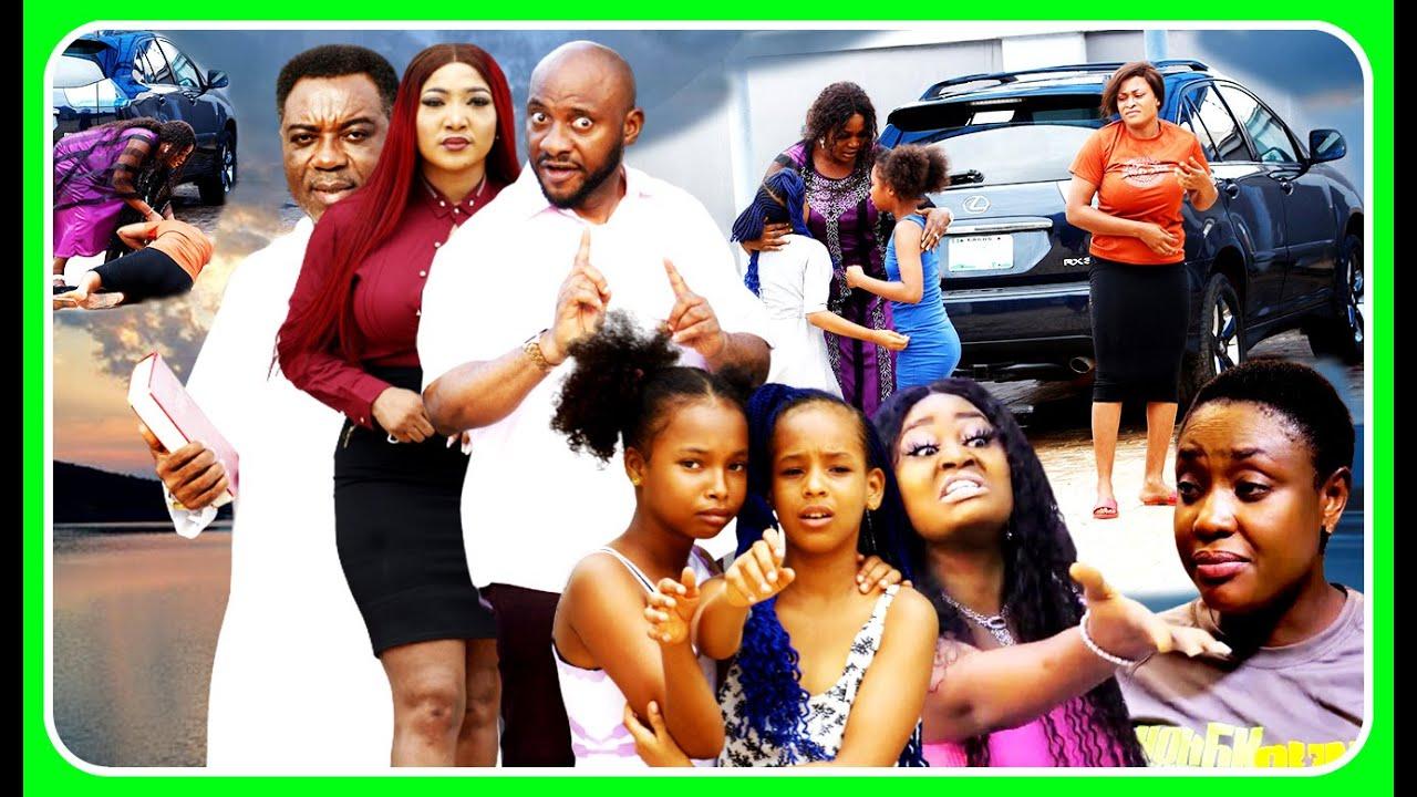 Download SAVE D CHILD Complete season (Trending New Movie)Yul Edochie 2021 Latest Nigerian  Movie 720