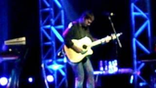 Rob Thomas Live Atlantis Fallin To Pieces 9/27/08