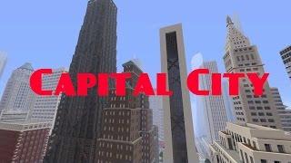 minecraft capital ps4 largest