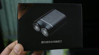 видео Xiaomi выпустила «умный» проектор