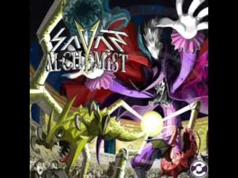 Savant - Melody Circus (rmx) read desc