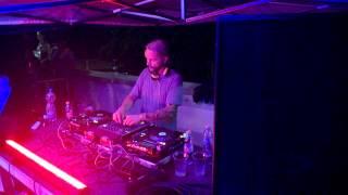Marco Resmann | Wooded Festival | Wrocław | 13.06.2015 | CK Zamek Leśnica
