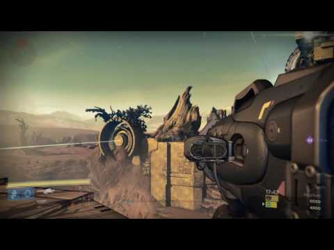 Destiny- Testing Truth's Limit- Two Launchers One Rocket