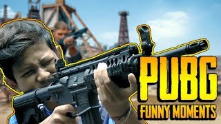 Gambar cover MADEKES PUBG FUNNY MOMENTS !!!!!!