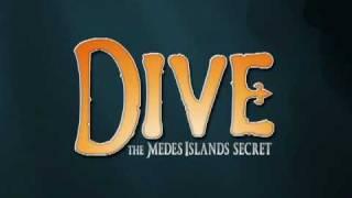 Dive: The Medes Islands Secret - GamePlay Video