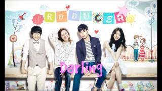 The Producer OST - Darling - Lee Seung Chul