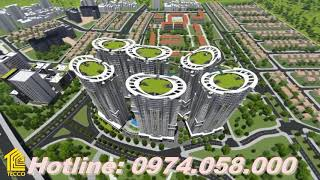 Chung Cư Tecco - Thịnh Đán Thái Nguyên