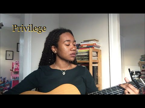 Privilege - The Weeknd cover