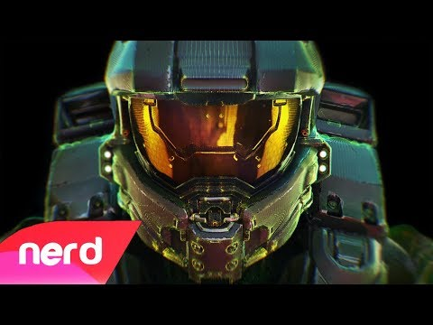 Halo Song | Armor Up | #12DaysOfNerdOut