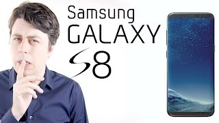 Samsung Galaxy S8 - PARODY