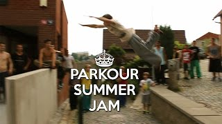 SUMMER COMES Jam Říčany 2015 | by Freemove