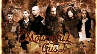 Mournful Gust - With every suffering