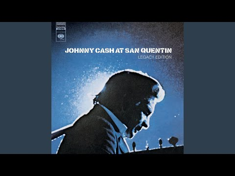 [There'll Be] Peace in the Valley (Live at San Quentin State Prison, San Quentin, CA - February...
