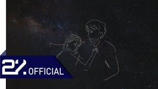 오직 (O.zic) - 같이 있자 (Feat. Martian) (Let's Stay Together) #Official MV