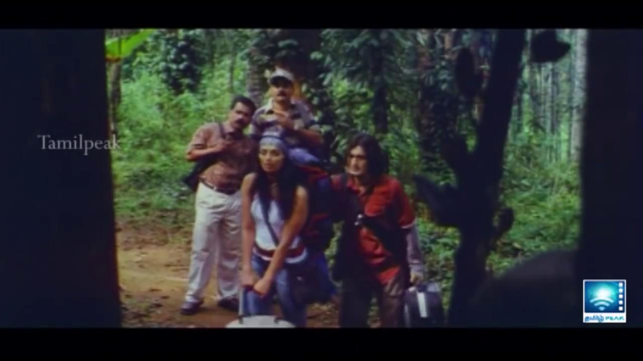latest tamil cinema thanthiran full length new movie