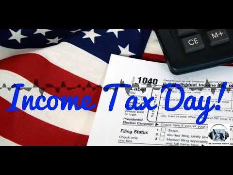 Income Tax Day!
