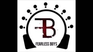 Fearless boys - Muted Guiter