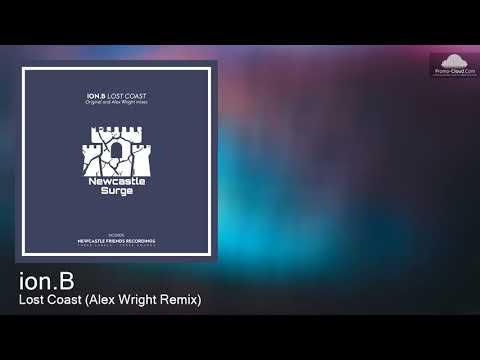 NCG005 ion.B - Lost Coast (Alex Wright Remix) [Uplifting Trance]