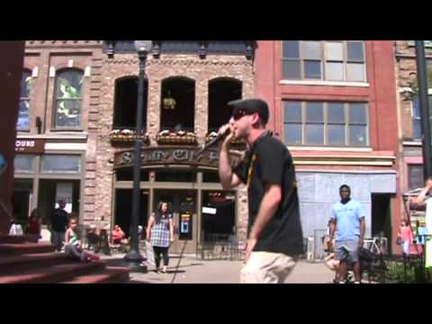 March against Monsanto, KNOXVILLE - 2014  feat. (Mr. ILL On the MIC)