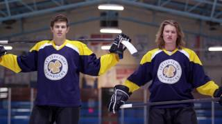 Letterkenny | Power Poses
