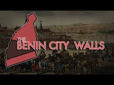 The Great Walls of Benin