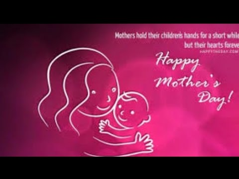 ❣️mother's 🙎 day special animated song 2018 || Neha Kakkar ||❣️